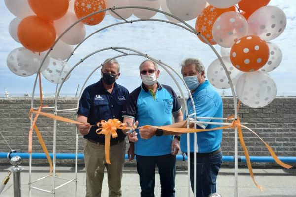 O&L Nexentury Commissions its first Solar PV Plant within the Fishing Industry at Hangana Seafood